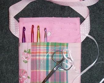 SUPER SALE Price!   5x7 Crochet Bag Embroidery Machine Design