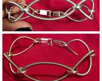 Cody Design Bass String Bracelet
