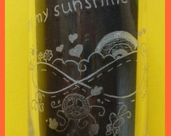 Glas, for(ever) my sunshine