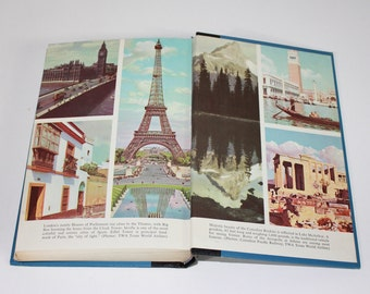 1954 - Around The World In 1000 Pictures