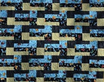Butterfly 5 Yard Quilt
