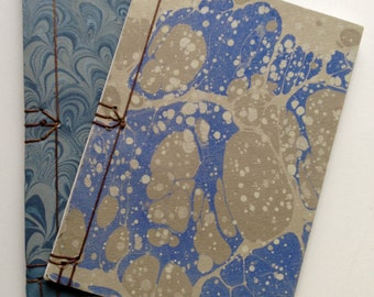 Japanese bookbinding paper notebooks