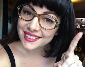 Vintage Bifocals
