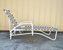 Popular items for jordan on etsy for Brown jordan tamiami chaise