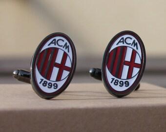 ACM Associazione Calcio Milan Football Club Soccer