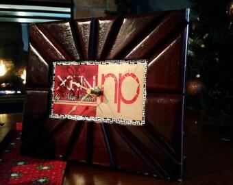 Free Shipping Cigar  Box Clock