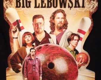 The Big Lebowski Standup