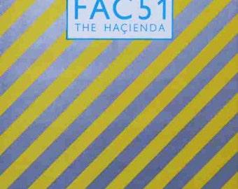 HACIENDA  FAC 51