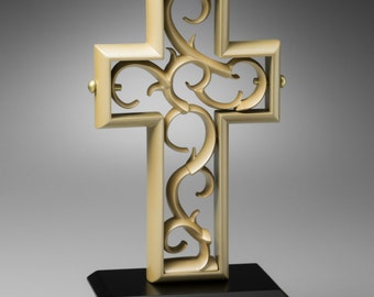 Unity Cross® Champagne color