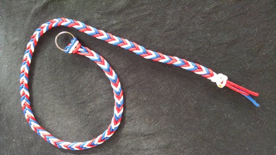 Horse tack paracord barrel racing over under switches 550 for Paracord horse bridle