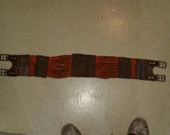 Star Wars Custom Mandalorian Girth Belt