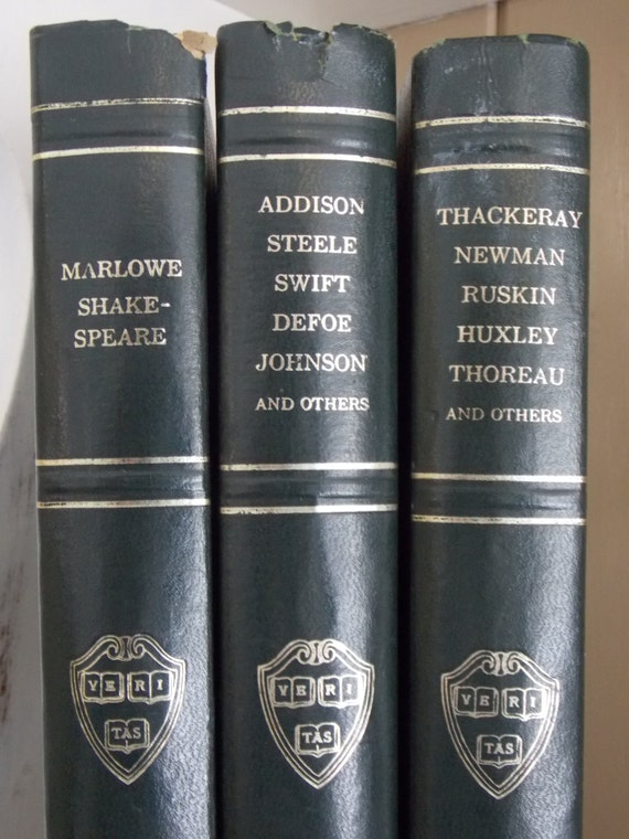 harvard classics 28 essays english and american Harvard classics volume 28 (essays english and american): harvard classics series by eliot, charles w (editor) condition: very good with no dust jacket as issued.