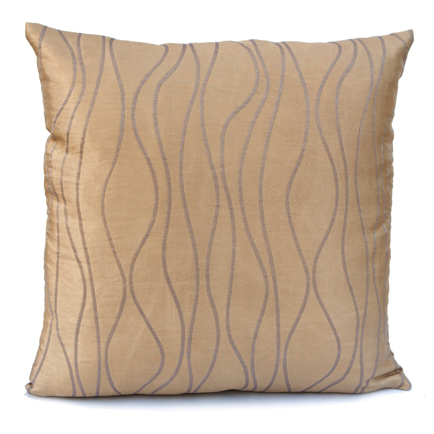 Light Beige Pillow Throw Pillow Cover Decorative Pillow