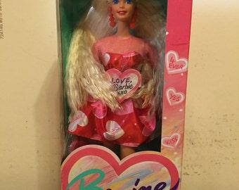 BMine Barbie