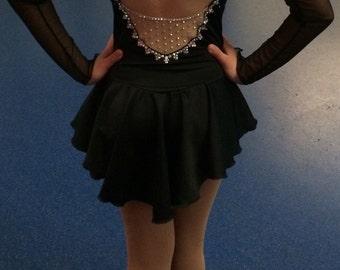 Custom Figure Skating Competition Dress Deposit