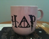 Harry Potter and the Deathly Hallows Mug