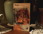 Bags - Book by Patrick McHale - Illustrated