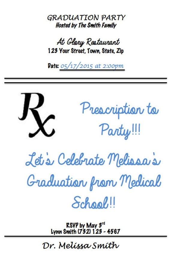 Etsy Graduation Invitation was beautiful invitation layout