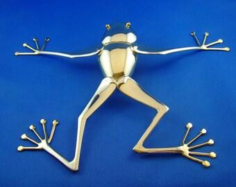 Australian Tree Frog (hanging)