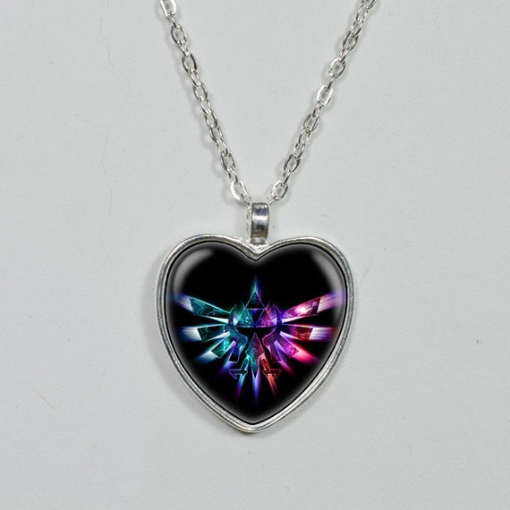 zelda 3 pendants