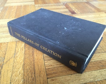 The Pillars of the Earth - Hollowed out book box