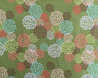 Anthology Fabrics - Deerfield