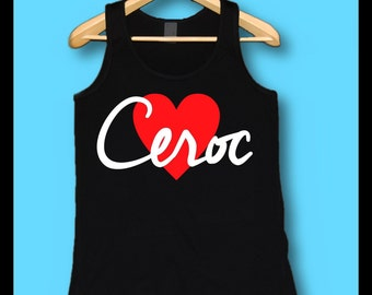 CEROC Dance RANGE Tshirt Tank Singlet Tee Ladies Mens Womens Hoodies Dancers Kids Ceroc