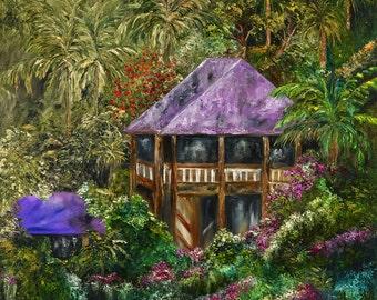 Bali Hideaway