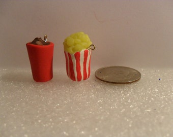 Polymer Clay Charm Combos