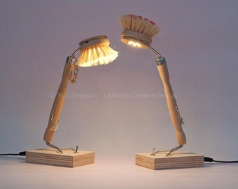THEY - funny led lamps