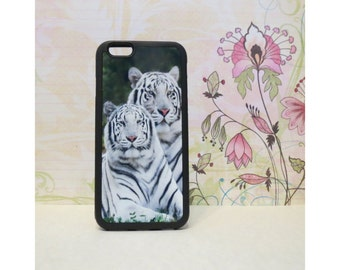 Tiger #2 - Rubber iPhone Case