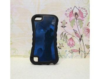 Grim Reaper #2 - Rubber iPod Touch 5 (5th gen) Case
