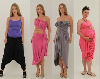 Dress - transformer pregnancy