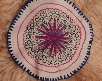 Shipibo Ayahuasca Patches