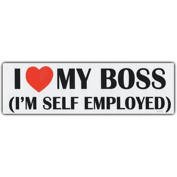 self employed - photo #19