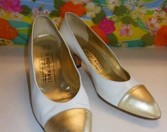 Bruno Magli shoes Vintage