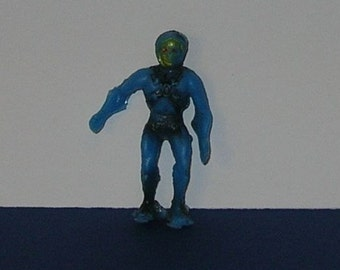 1990s Mexican Bootleg Masters of the Universe Skeletor
