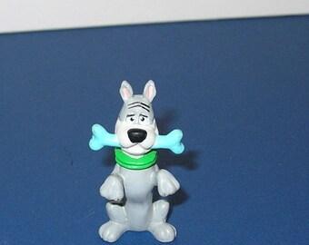 Vintage 1990s Hanna Barbera Jestons PVC Astro Figure