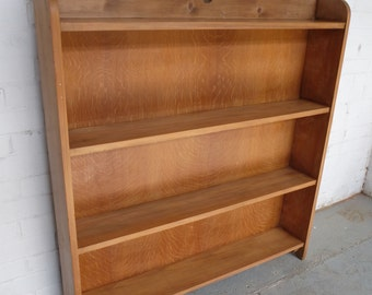 Solid Pine Shelves
