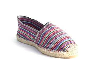 Sandals Espadrilles MADE IN SPAIN. Man woman