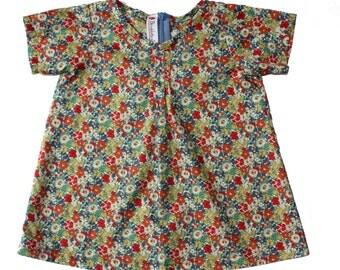 Dress baby Mathilda