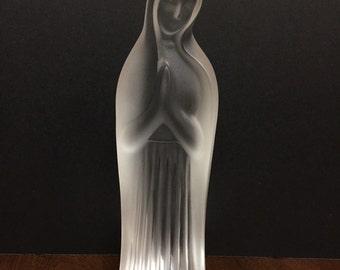 Lalique Madonna
