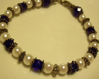 Gorgeous Pearl Bracelet