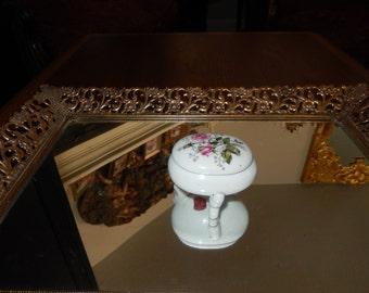 JAPAN LEFTONS TRINKET Box with Lid