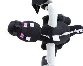 Amigurumi Ender Dragon : Items similar to Baby Cow on Etsy
