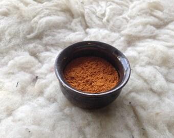 Brazilwood - 25 grams