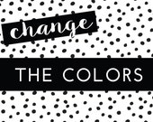 Change the Color Pallete of my Blogger Template