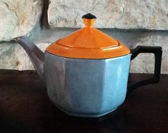 Rudolf Wachter Porcelain Teapot