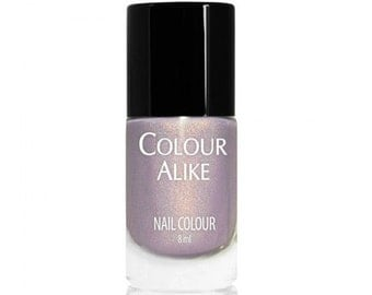 Holographic nail polish no 511