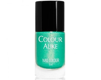 Holographic nail polish no 513
